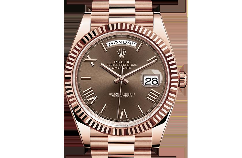 Dating-Rolex-Uhren